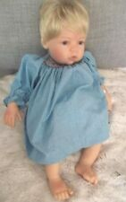 LIFELIKE realistic LEE MIDDLETON reva REBORN BABY DOLL weighted