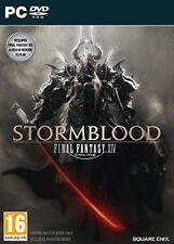 Final Fantasy XIV Stormblood PC Square Enix