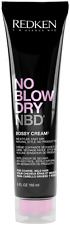 REDKEN - NO BLOW DRY -NBD -BOSSY CREAM - AIR HAIR STYLER 150ML