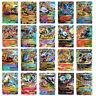 20pcs Pokemon EX Card All MEGA Holo Flash Trading Cards Charizard Venusaur Gifts