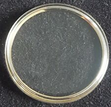 With Yellow Colour Tension Ring Omega Plexiglass Crystal Part Number Px5233