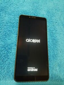 Alcatel 3V 32GB 5032W (Metro PCS) Android Smartphone (B-185)