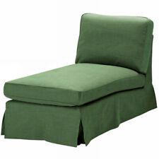 Ikea Cover Ektorp Chaise Longue - Svanby Green 901.931.03