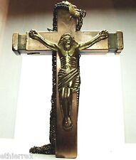 INRI-JESUS (Crocifisso Sacerdotale) accendi candele