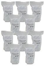 100 gram X 100PK Silica Gel Desiccant Moisture Absorber FDA Compliant Food Grade