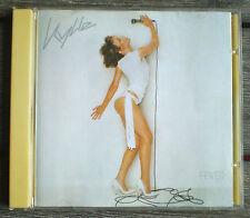 MUSIQUE CD  Album * KYLIE MINOGUE - FEVER * !!