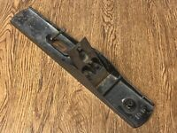 Orig. Plane Body for Stanley No. 6 Smooth Bottom Plane- Type 5 - 6- 98% Japan