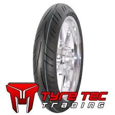 120/70-18 59W Avon STORM 3D XM Front Motorcycle Motorbike Tyre 120/70ZR18 X-M