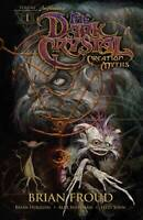 Jim Henson's Dark Crystal Creation Myths Volume 1 GN Official Sequel TPB New NM