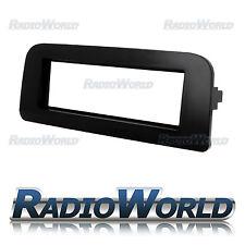 Skoda Fabia II 07 On Single Din Car Stereo Radio Fascia Facia Panel Frame Trim