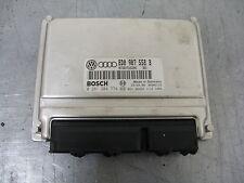 Motorsteuergerät VW Passat audi a4 1,8 CDR 8d0907558b