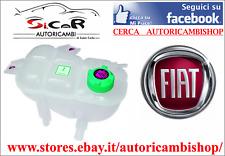 VASCHETTA ACQUA - ANTIGELO RAFFREDDAMENTO MOTORE FIAT SEICENTO SEICENTO VAN 1.1