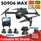 Best Quadcopter RTF With HD Cameras - 5G WIFI FPV RC Drone Quadcopter RTF With Review