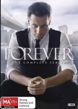 Forever - Complete Series DVD [New/Sealed] UK Compatible