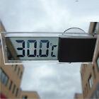 Mini Indoor Car Home LCD Digital Display Room Temperature Meter Thermometer BDAU