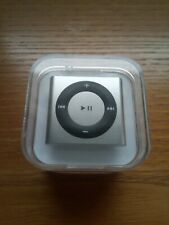 COLLECTORS ITEM Apple iPod shuffle 4th Generation silver (2GB)  silver A1373