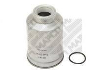 Kraftstofffilter für Kraftstoffförderanlage MAPCO 63181