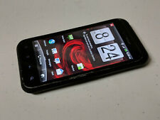 HTC Droid Incredible 2 ADR6350 - Black (Verizon) Android Smartphone - AS IS