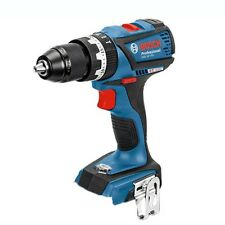 BOSCH GSB 18V-EC  Brushless Cordless Drill - Bare Tool Only - Express Shipping
