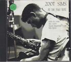 ZOOT SIMS - live at the half note CD