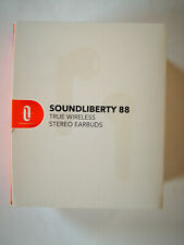 True Wireless Earbuds_TaoTronics SoundLiberty 88_Smart Noise Reduction_IPX8