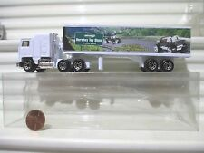 Matchbox Limited edition 2005 HERSHEY TOY SHOW Promotional Convoy Nu Mint Boxed