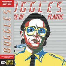 The Buggles - Age of Plastic (CD)