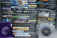 NINTENDO GAMECUBE LOT YOU PICK CHOOSE BUY 3 GET 1 50% OFF GAMES PLAY TESTED