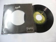 """THE BEATLES""""THE BALLAD OF JOHN&YOKO -DISCO 45 GIRI APPLE Italy 1969"""""""