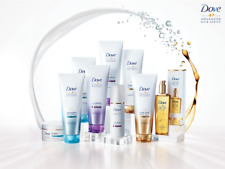 Dove Advanced Hair Care ,Washing & Bathing