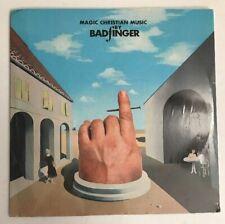 BADFINGER MAGIC CHRISTIAN MUSIC 1970 APPLE ST-3364 PREOWNED VERY GOOD
