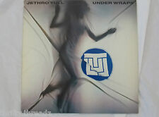 "Jethro Tull ""UNDER WRAPS""  1984 Chrysalis LP-FV-41461"