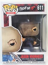 Jason Voorhees Bag Mask # 611 Funko Pop Vinyl New in Box