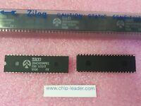 Z84C0006PEG Zilog Microprocessor MPU 1 Core 8-Bit 6MHz 5V 40-PDIP NOS