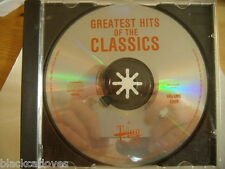 GREATEST HITS OF THE CLASSICS VOLUME 4 TRING INTERNATIONAL