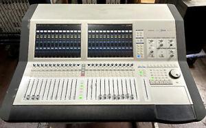 Mackie Digital X Bus DXB X200 High Definition Digital Mixer Console