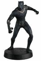Marvel Movie Collection 1/16 Black Panther 12 cm Eaglemoss Publications Ltd Mini