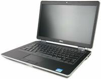 Dell Latitude E6420 14in. Laptop i5 2.5GHz 8GB RAM 500GB HDD Windows 10 Pro