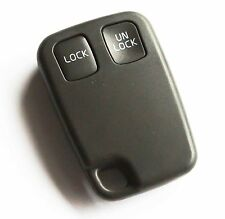 Fits VOLVO S40 V40 2 buttons FOB REMOTE KEY CASE SHELL