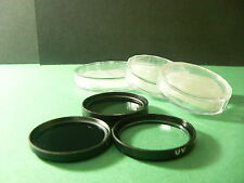 K3F BK 40mm FILTER PL ND UV Lens FOR Fujifilm Fuji X20 X30 X10 Camera