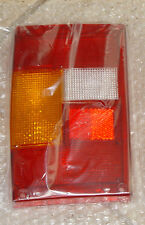 Land Rover Range Rover Classic 1987-1995 OE Left Taillight Lens NEW