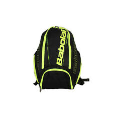 Babolat Pure Line Backpack Tennis Bag Black/Neon Yellow 753047