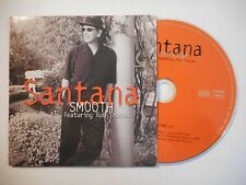 SANTANA (feat ROB THOMAS) : SMOOTH ♦ CD SINGLE PORT GRATUIT ♦