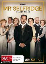 Mr. Selfridge : Season 3