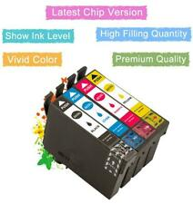 Compatible Ink fit Epson 603XL 603 XP-3100 XP-3105 XP-4100 XP-2105 XP4105 XP2100