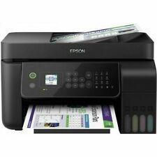 EPSON EcoTank ET-4700 Tintenstrahl Multifunktionsdrucker WLAN Netzwerkfähig ?