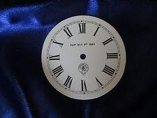 Horolovar New/Old Stock Face / Dial For Horolovar Flying Pendulum (Ignatz) Clock