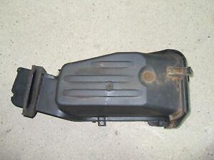 Opel Corsa C Deckel Sicherungskasten 13132363
