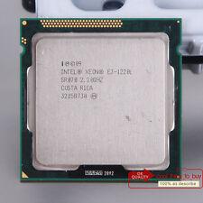 Intel Xeon E3-1220L CPU LGA1155 (CM8062307262828) SR070 2.2 GHz 5 GT/s Free ship