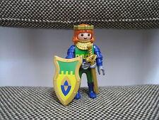 Playmobil - Special 4643 - Rey Principe Caballero Medieval - (COMPLETO)